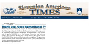 slovenian article